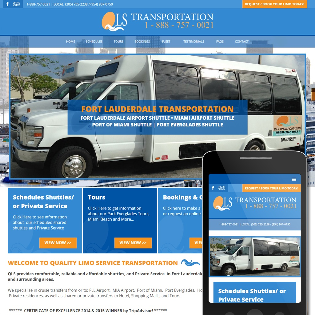 LS Transportation -