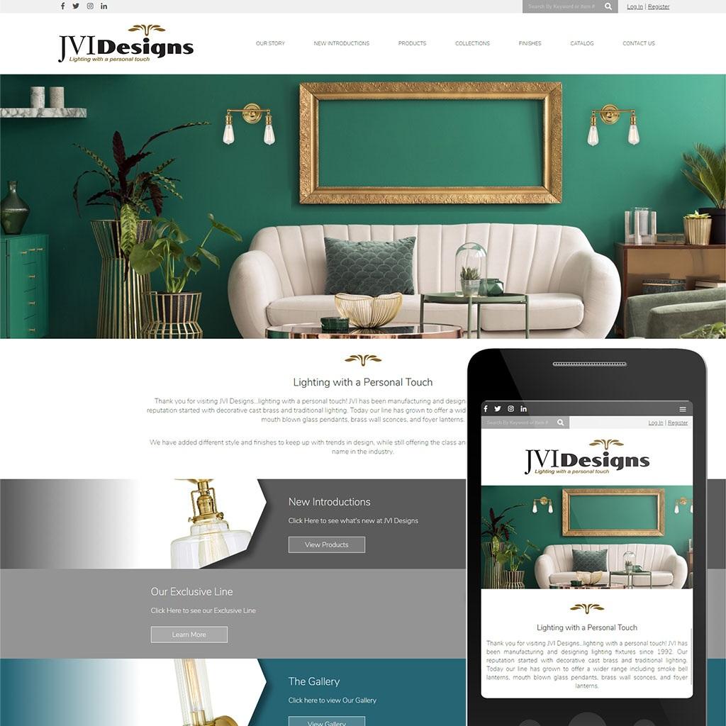 JVI Designs -