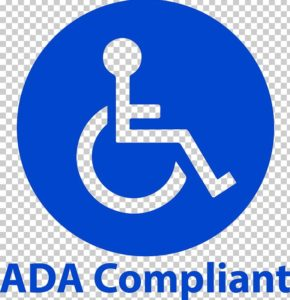 ADA Websites