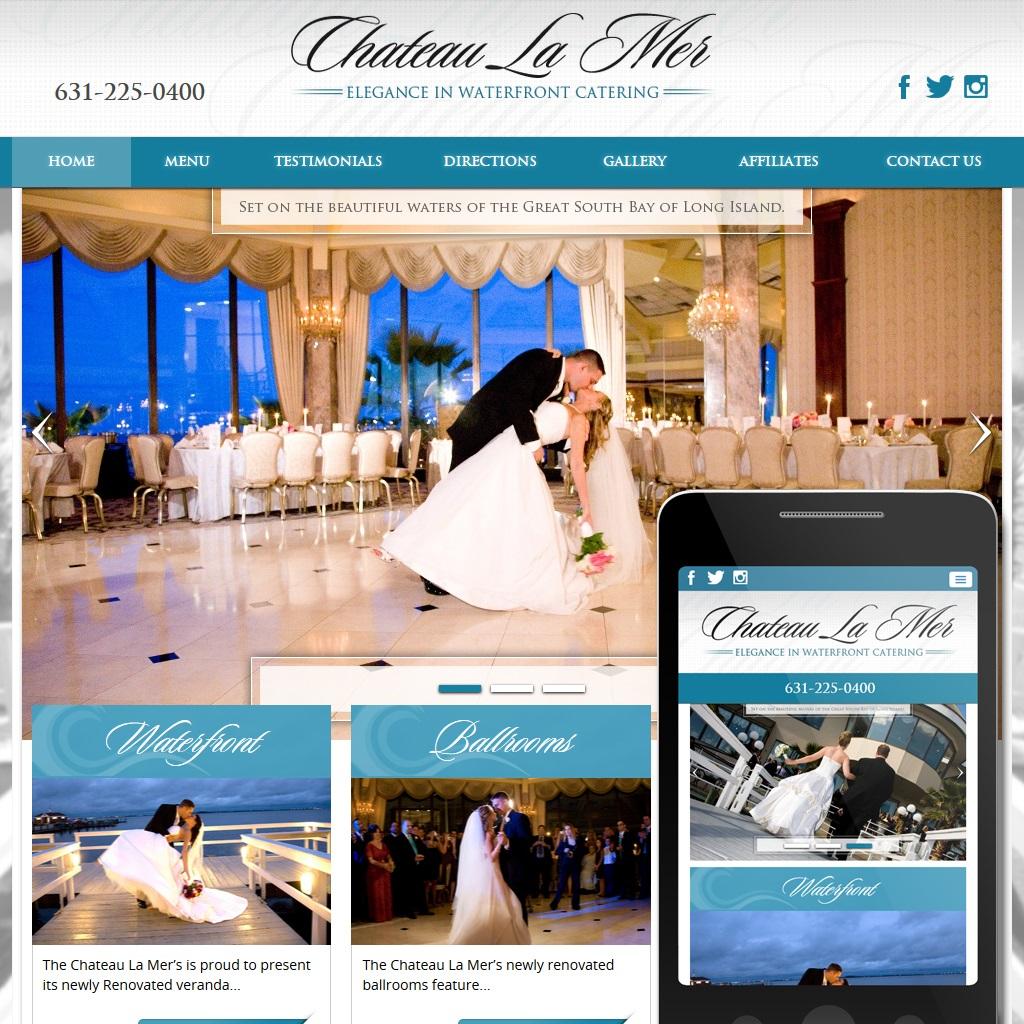 Chateau La Mer -
