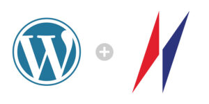 Wordpress and Msedp logos