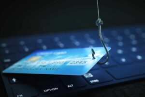 Credit Phishing Scams