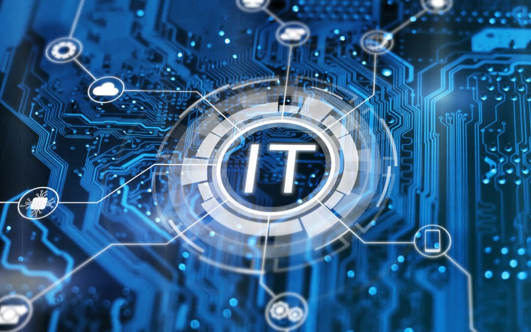 The Importance of Trusted IT Services