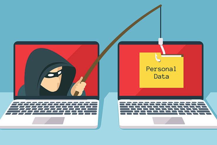 Beware of Phishing Scams